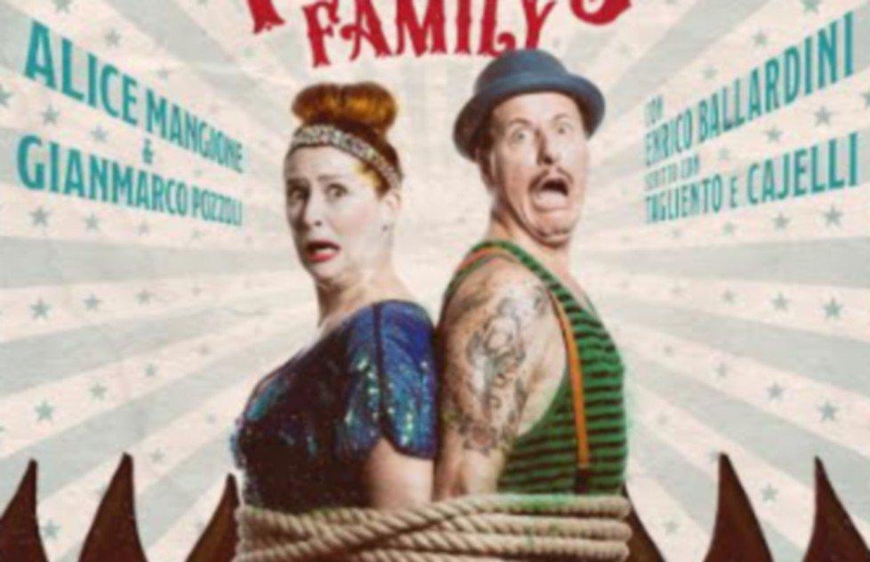 Al Nazionale The Pozzolis Family in