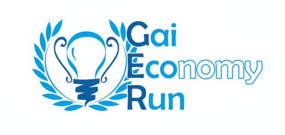 Gai Economy Run dal Campus Giuriati del Politecnico