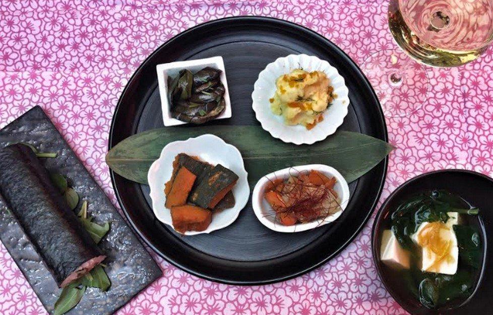 Tenoha Milano racconta le tradizioni giapponesi