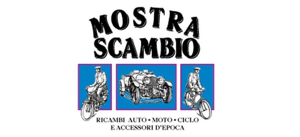 Mostra scambio di auto, moto e ciclo d'epoca a Novegro