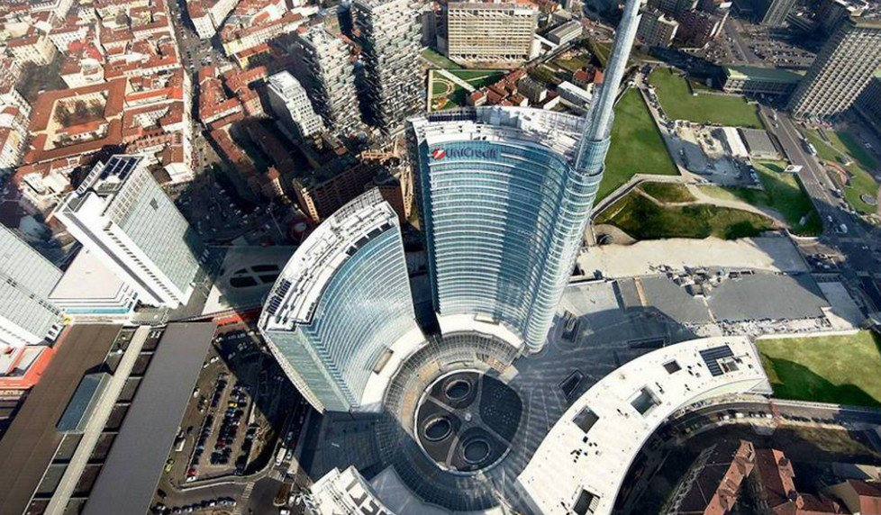 A Spasso Tra I Grattacieli Di Porta Nuova Con Visita Al