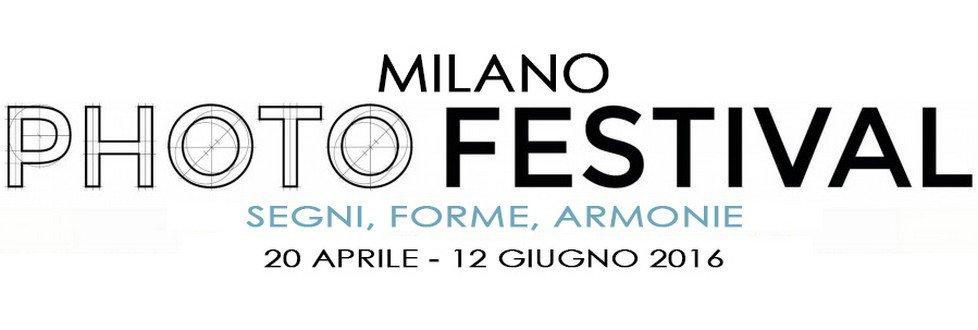Milano Photofestival 2016 - Segni, forme, armonie