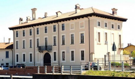 Palazzo Cittadini Stampa