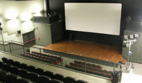 Cinema Teatro Auditorium