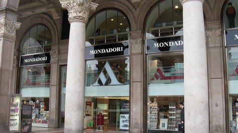 Mondadori Megastore di piazza Duomo