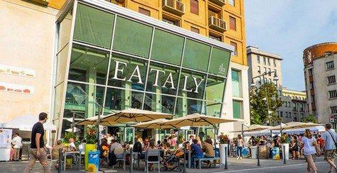 Eataly milano a milano trovaserata la repubblica for Eataly milano piazza 25 aprile