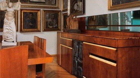 Casa Museo Boschi Di Stefano