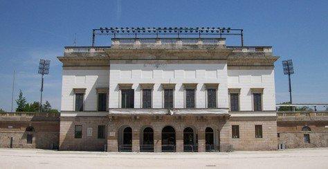 Arena civica Gianni Brera