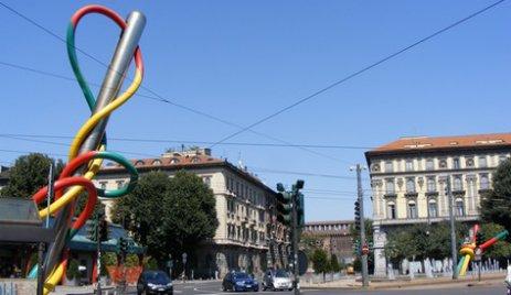Piazzale Cadorna