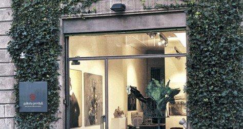 Galleria Previtali