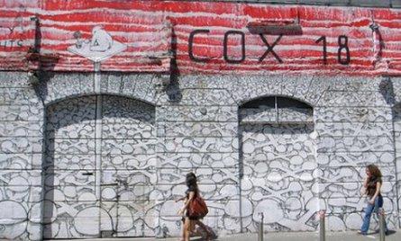 Centro sociale Cox 18