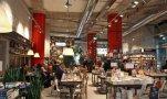 Store Feltrinelli Red