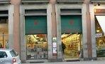 Libreria Feltrinelli di via Manzoni