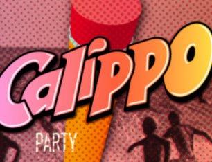 Calippo Party al Magnolia