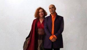 Sarah Jane Morris e Antonio Forcione al Blue Note