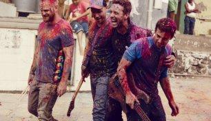 Coldplay a San Siro
