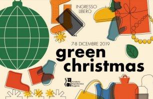 Green Christmas alla Fonderia Napoleonica Eugenia