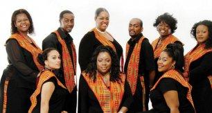 Angels in Harlem Gospel Choir al Blue Note