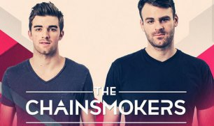 The Chainsmokers all'Ippodromo di San Siro