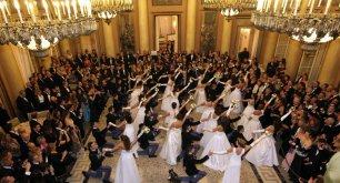 Ballo Viennese delle Debuttanti a Palazzo Spinola