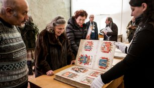 L'Archivio di Stato apre le porte ai cittadini grazie al Touring Club Italiano