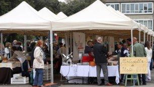Terra di Prato - Mercato produttori agricoli e filiera corta