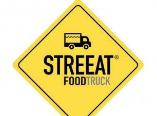 Streeat Food Truck Festival in piazza Leonardo da Vinci