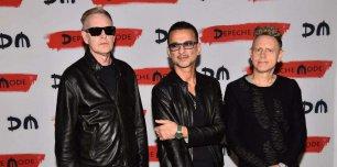 Depeche Mode al Mediolanum Forum