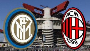 Inter - Milan: il derby di Milano a San Siro