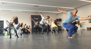 Move On festeggia la Giornata mondiale della danza con stage e borse di studio