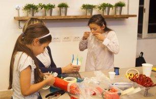 Primavera al Museo della Scienza e della Tecnologia