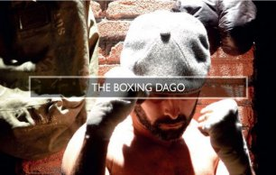 The boxing Dago a Chiaverano