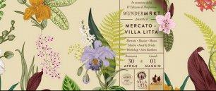 Wunder Mrkt a Villa Litta