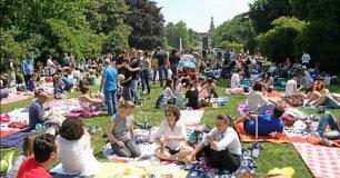 Pixel Picnic 2017: un picnic lungo un chilometro al Parco Sempione