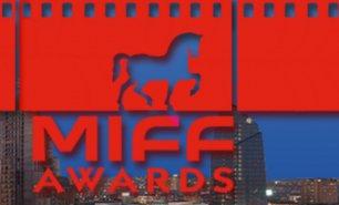Miff Awards 2017 all'Anteo