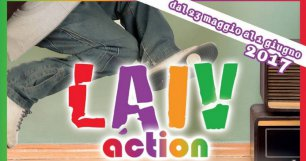 Laiv Action 2017 all'Elfo Puccini