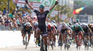 In piazza Duomo arriva il Giro d'Italia
