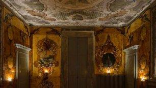 La sala della camera d'ambra di Paul Renner