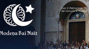 Racconti intorno alla cattedrale - Modena Bai Nait