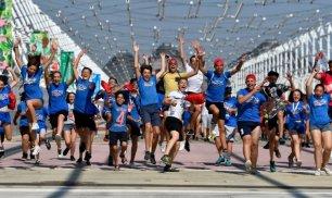 Olimpiadi degli Oratori a Experience Milano