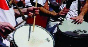 Festa Junina di Mitoka Samba all'Isola