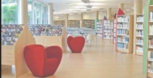 Cultura In Movimento in biblioteca e nel parco