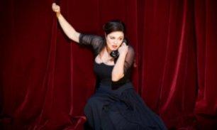 Recital di Anna Caterina Antonacci alla Scala