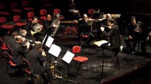 Gli Ottoni della Scala in concerto per i bambini