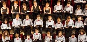 Coro di Voci bianche dell'Accademia del Teatro alla Scala in concerto per i bambini