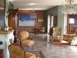 Villa Flecchia a Magnano