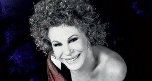 Ornella Vanoni al Piccolo Teatro Strehler
