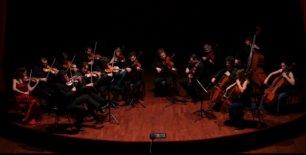 Milano Chamber Orchestra al Castello Sforzesco con