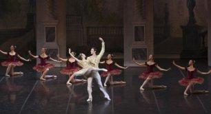 Scuola di Ballo dell'Accademia del Teatro alla Scala al Piccolo Teatro Strehler