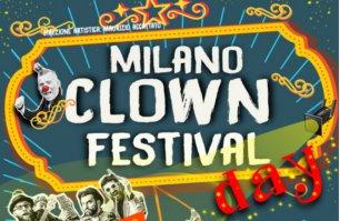 Milano Clown Festival al Carroponte